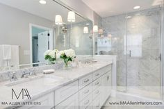 Bathroom White Bathroom And Black Bathroom Design Ideas By Presenting Arty Decorations For Your Bathroom In Order To Give Pretty Viewpoints 40 White Bathroom Cabinets With White Countertops