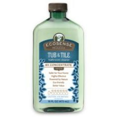 Tub & Tile----hands down the best bathroom cleaner