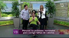 Descubra como as perucas e implantes podem mudar o visual com Luiz Crispim. Siga a gente nas redes sociais! Twitter: @vocebonita Instagram: @vocebonitatv Facebook.com/vocebonitatv Site oficial: www.tvgazeta.com.br/vocebonita