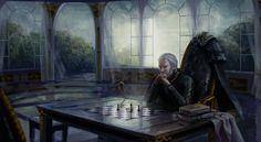 Regis Lucis Caelum CXIII \ Final Fantasy XV by MByak.deviantart.com on @DeviantArt