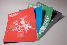 Build— +44(0)208 521 1040 / Urbanized ltd-edition posters