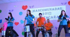 Santacara: XX Jornadas para las mujeres en Santacara (Sambaka... Samba, Social Services, Women