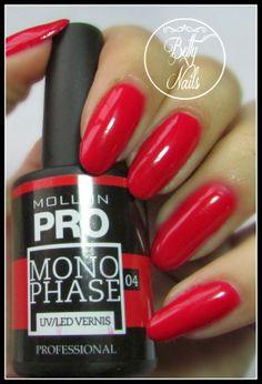 Mollon Pro Monophase #4 Adrianna
