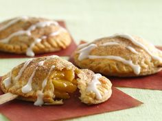 Apple Pie Pops - Click to see