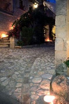 #Borghi Romantici d'Italia. #Abruzzo #Holiday #beb