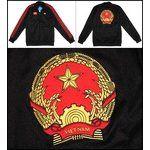 ADIDAS ORIGINALS VIETNAM FLAG TRACK JACKET BLACK SMA (04/04/2009)...