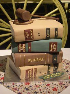 retirement cake for a judge | judge-beaman-retirement-cake-large