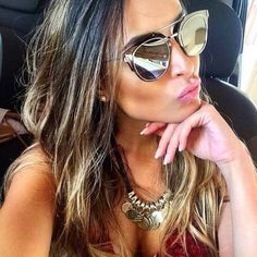 Dior Sunglasses 2015-2016 for Girls