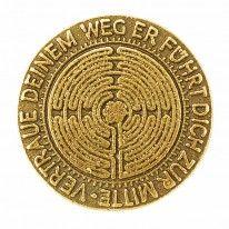 Handschmeichler »Labyrinth von Chartres«
