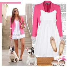 ♥, created by milena-avetisyan.polyvore.com