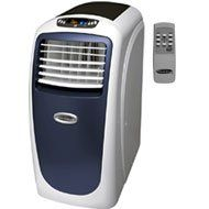 48% Off was $649.99, now is $338.50! PE2-10R-32, 10,000 BTU Portable Evaporative AC with Dehumidifier and Fan