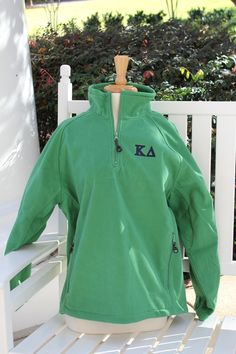 Kappa Delta Quarter-Zip