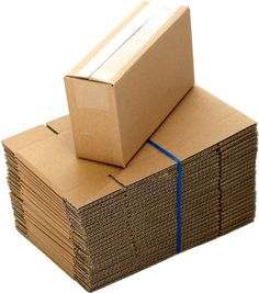 1.9L Shipping Boxes - x25 Box Bundle Packaging Supplies, Box Packaging, Buy Boxes, Packing To Move, Moving Boxes, Packing Boxes, Shipping Boxes, Cardboard Boxes