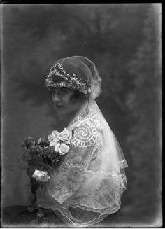 Mariage. ca 1928-1929