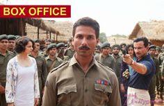 Viewers kick down 'Rangoon' at the Box Office!