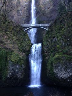 10 Amazing US Waterfalls | Tower Magazine