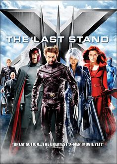 X-Men: The Last Stand-1/10