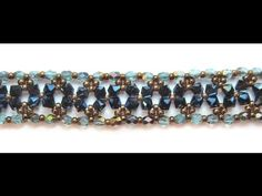 FREE Project: Fantasia Necklace or Bracelet - YouTube