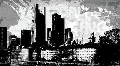 Pop City 38 Digital Art by Melissa Smith