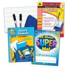 Learning Together Writing Gr 1 Set