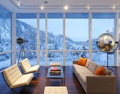 Scholl 2 by Studio B Architects @ Aspen, Colorado