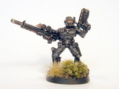 Another Vindicare Assassin
