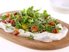 Whipped Ricotta Salad Recipe : Giada De Laurentiis : Food Network - FoodNetwork.com
