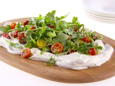 Get this all-star, easy-to-follow Whipped Ricotta Salad recipe from Giada De Laurentiis