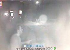 Janesville police release #security #camera footage in restaurant robbery