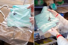 shirt-in-freezer