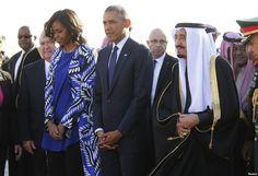 Bravo Madame Obama