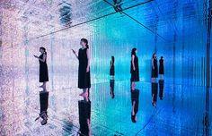 Uma exposição digital no Japão traz um labirinto de 3 mil m2 formado por luzes de LED e diferentes aromas, tudo controlado via smartphone. Confira!