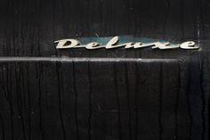 deluxe | by Orrin