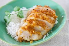 Pineapple Chicken Teriyaki ~ http://steamykitchen.com
