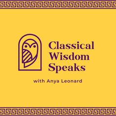 The Druids   Classical Wisdom Weekly