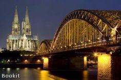#Mystery #hotel #Keulen en omgeving #weekendjeweg #aanbieding