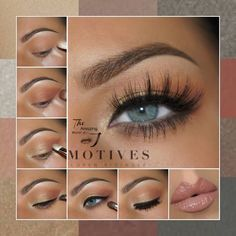 #Repost @theamazingworldofj  Hi I have a tutorial for you showing how to use the brand new @motivescosmetics Demure palette to achieve a beautiful neutral look for all eye colors  Also used #motivescosmetics All Day Liquid Stick in Discrete @amyjunelashes in Elizabeth (code Janine for 15% off) _____________________ Thanks for all the  #motivescosmetics #lashes #makeup #beauty #vegas_nay #wakeupandmakeup #theamazingworldofj  #tutorial #beauty  #LOVE   #eyecandy #eyeshadows #theamazingworldofj…