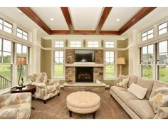 House image thumbnail Lake Elmo, Craftsman Interior, Valley Road, Mls Listings, Keller Williams Realty, Porch Ideas, Porches, Property For Sale, Kitchen Ideas