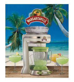 Amazon.com | Margaritaville Key West Frozen Concoction Maker with ...