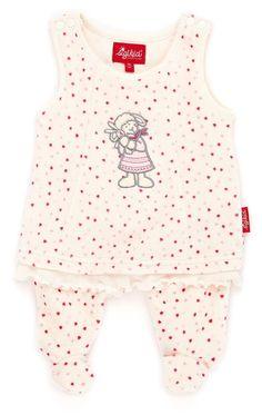 Wat een schattig boxpakje voor baby's! En Sigikid heeft nog meer leuke babykleding: kijk maar op www.sigikidshop.nl!