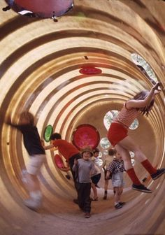 James Trainor » Taxonomies of Lost NYC Playgrounds