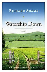 Watership Down. A phenomenal worldwide bestseller for over thirty years, Richard Adams's Watership Down is a timeless classic and one of the most beloved novels of all time. Reading Lists, Book Lists, Ar Reading, Reading Library, Reading Room, Watership Down Book, Love Book, Book 1, Ish Book