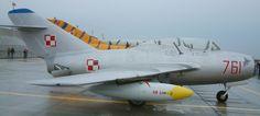 MiG-15UTI - SB Lim - 2 (Polish Air Force)