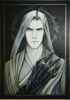 Sauron/Artano/Mairon