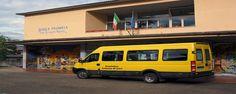 Cori: servizio assistenza e vigilanza scuolabus per giovani disoccupati