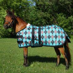 SHOWMAN en nylon noir unique oreille assortis avec turquoise perles joues!! NEW Horse Tack!