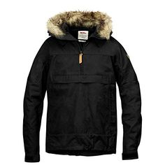 Fjallraven Sarek Anorak Jacket – Men's