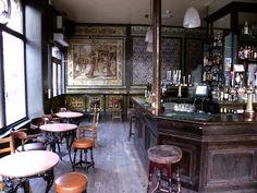 Ten Bells Pub - London for Free