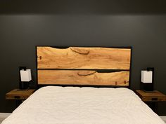 Spalted Maple, Live, Bed, Furniture, Ideas, Home Decor, Products, Bed Heads, Decoration Home