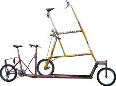 multi bike